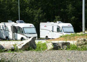 Area Tarolli - sosta camper